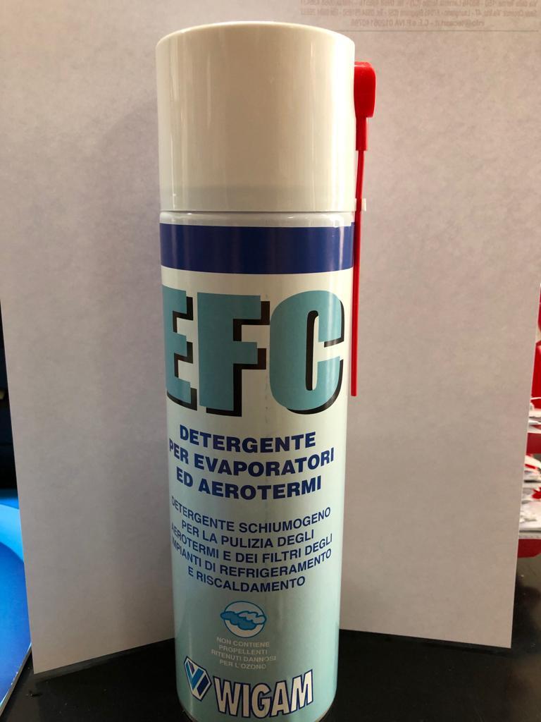 WIGAM EFC DETERGENTE X EVAPORAT. 13005018 (500 ml)
