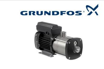 GRUNDFOS-ELETTROP. CM3-6 96806805