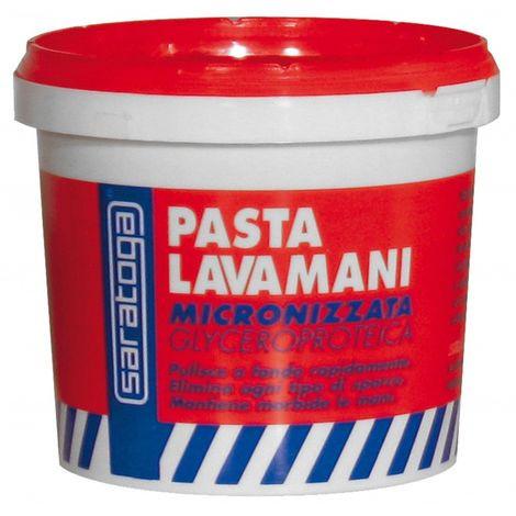 SARATOGA FACOT PASTA LAVAMANI 750 ML MICR.