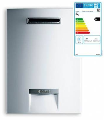 VAILLANT SCALDAB. OUTSIDEMAG IT 10-5/0-5 BETeV  15539 METANO