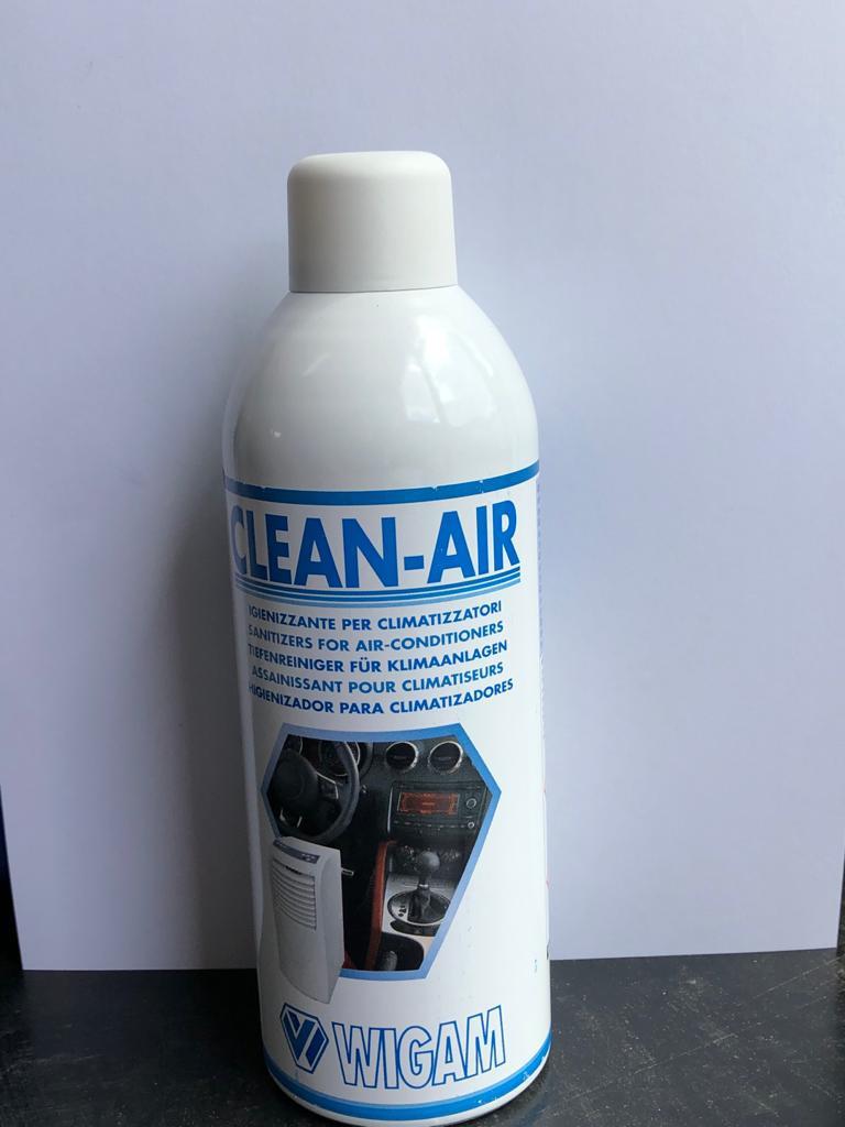 WIGAM CLEAN AIR IGIENIZZANTE X IMP 13005014 (400 ml)